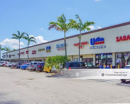 Jack's Shopping Center - Miami