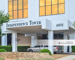 Independence Tower - Charlotte