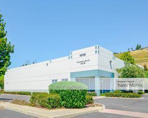 Clifford Osgood Business Park