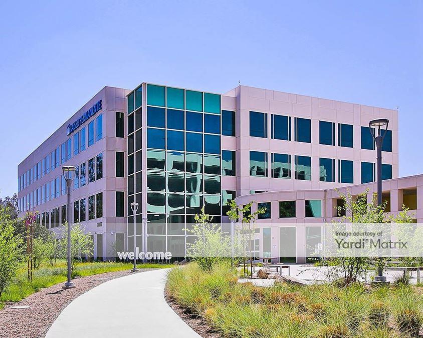 Kaiser Permanente Santa Clarita Medical Offices 2