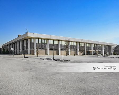 First Union Bank Building - Totowa