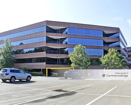Willowwood Plaza - Building 3 - Fairfax
