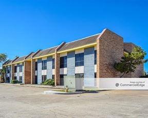 Corporate Park - Corpus Christi