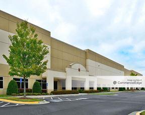 Parkway Logistics Centre - Building 400