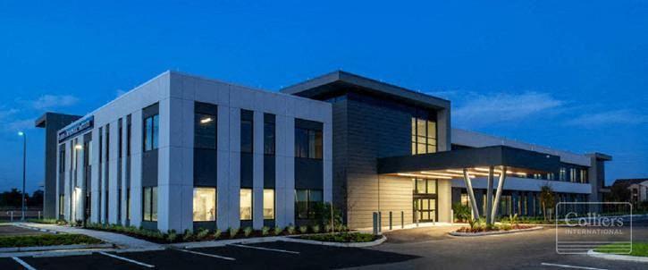 Brandon Gateway Medical Plaza I