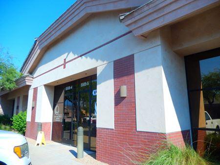 5505 West Chandler Blvd - Chandler
