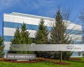 One Adams Place