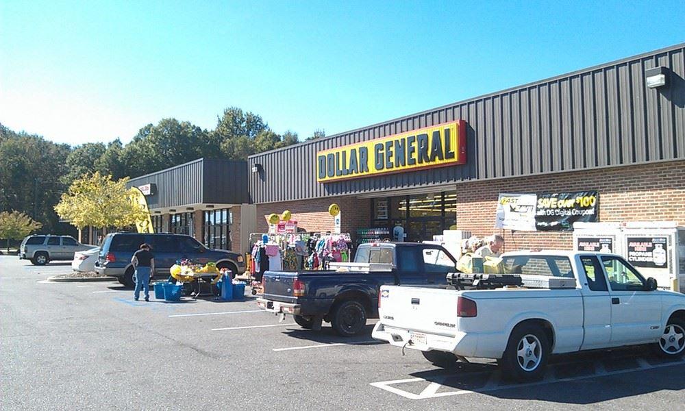Pratt Corners - Dollar General - Prattville, AL