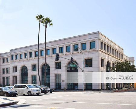 9090 Wilshire Blvd - Beverly Hills