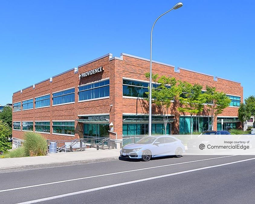 Providence St. Vincent - Bethany Medical Plaza