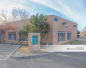 Office Court at St. Michael's Drive - Santa Fe