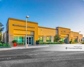 Barranca Business Center