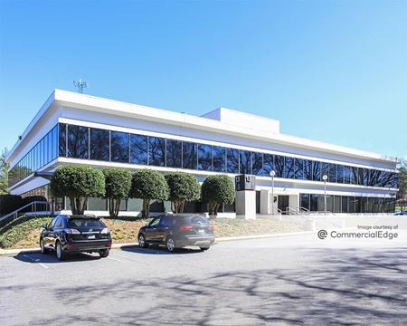 Corporate Square - Building 13 - Atlanta
