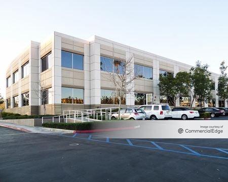 Three Carnegie Plaza - San Bernardino