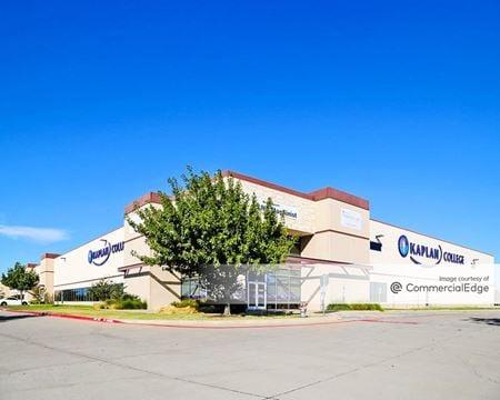 Pioneer 360 Business Center - 2241 South Watson Road - Arlington