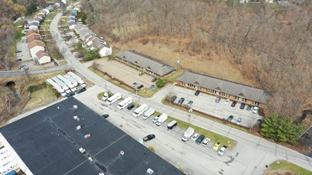 Pine Valley Drive (Office) - Plum