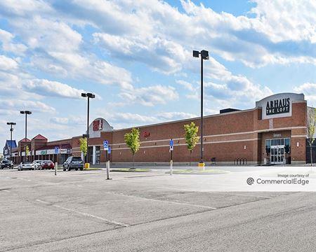 Mill Run Square - 3780-3785 Park Mill Run Drive - Hilliard