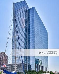 Newport Office Center VII - Jersey City