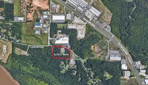 Crystal Hill Road North Little Rock Commercial Development Opportunity - North Little Rock