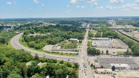 Industrial Property Available - Garfield Heights