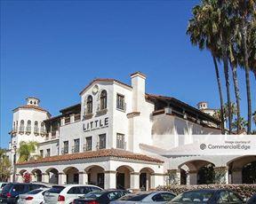 1901 Newport Plaza - Costa Mesa