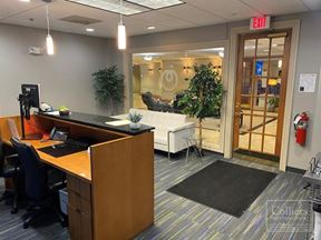 For Sublease > Wellington Green Suite 130