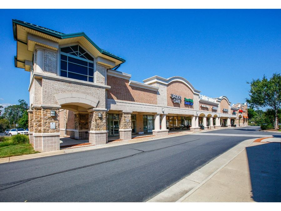 Stone Ridge Village Center