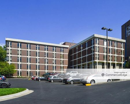 North KC Hospital Campus - Professional Building North - North Kansas City