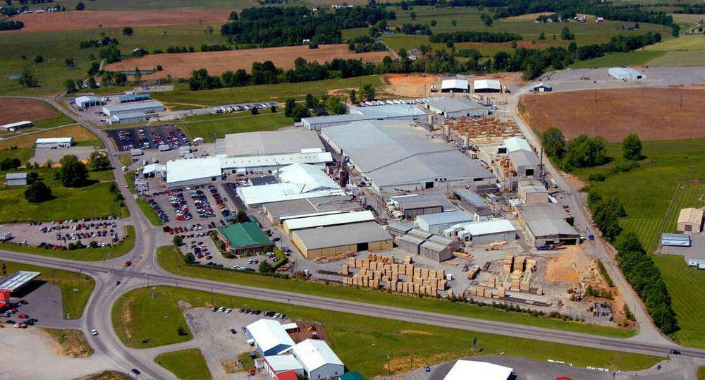 Custom Hardwoods building supply company for Sale!