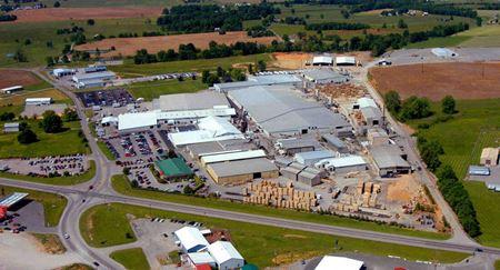Custom Hardwoods building supply company for Sale! - Campbellsville