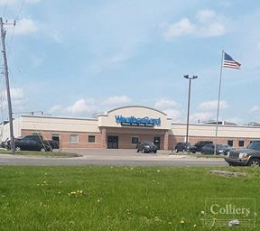 For Sale or Lease | Industrial / Showroom Availability