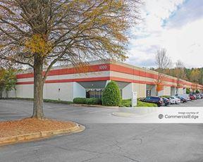 Northgate Distribution Center