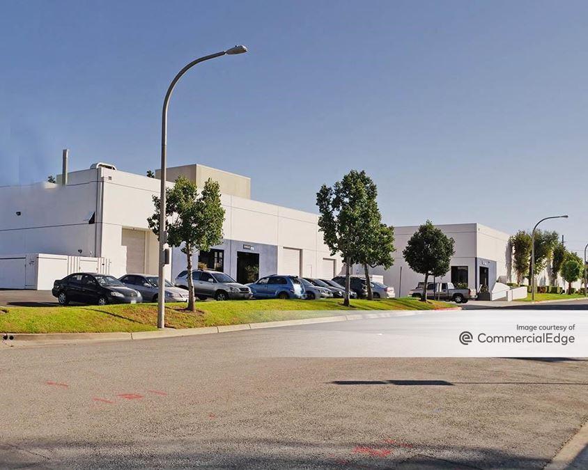 1710-1790 Evergreen Street, 1525 Highland Avenue & 1715-1735 Business Center Drive