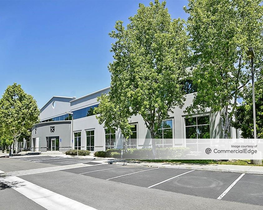 Valley Research Center - 2580 Orchard Pkwy