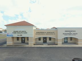 Crosspoint Business Center