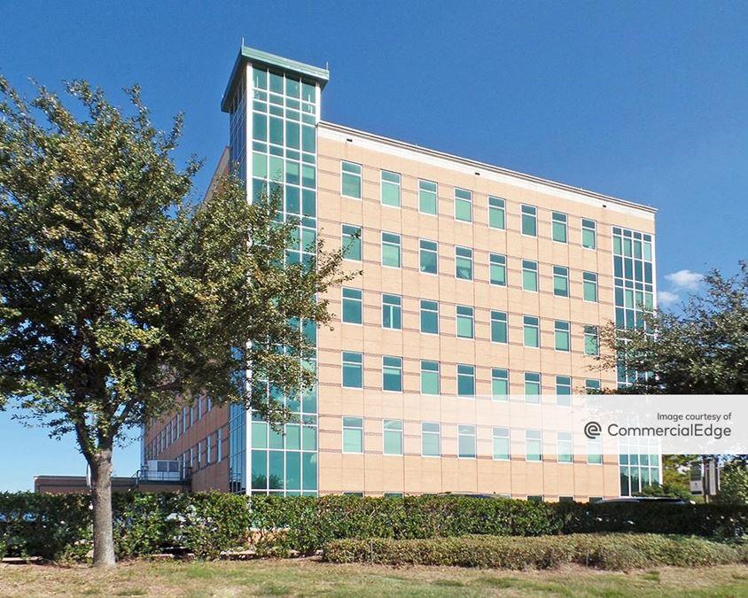 North Cypress Medical Center - Professional Building I