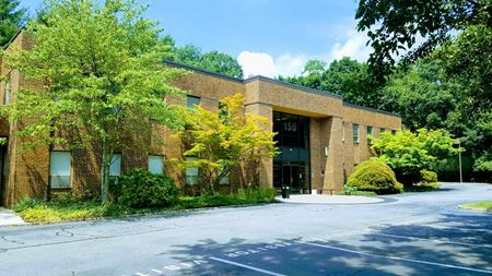 Somerset Hills Professional Center - Basking Ridge