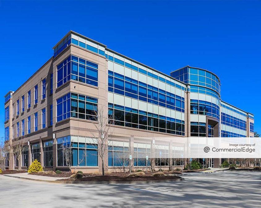 Cognia Headquarters - Building I