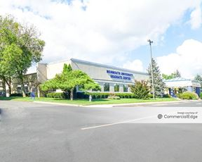 Monmouth Park Corporate Center I