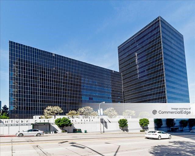 Century City Medical Plaza