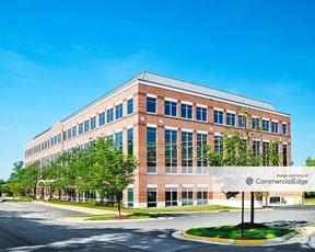 Lakeside II @ Loudoun Tech Center - Sterling