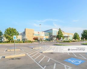 Fort Worth VA Outpatient Clinic