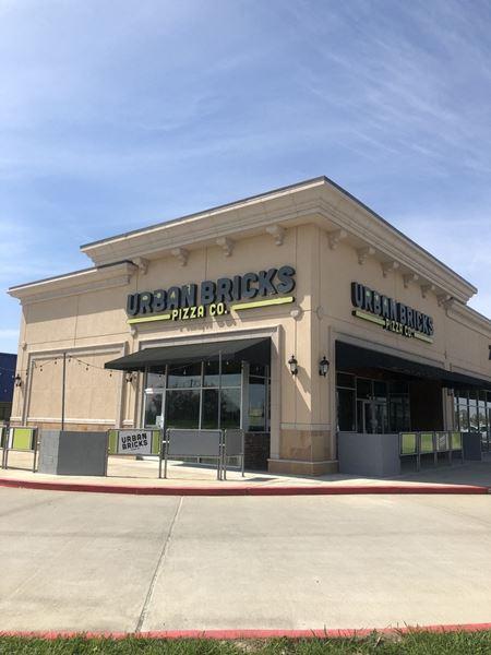 Shoppes at Bella Terra - Richmond