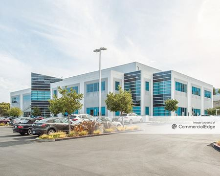 343 Oyster Point Blvd - South San Francisco