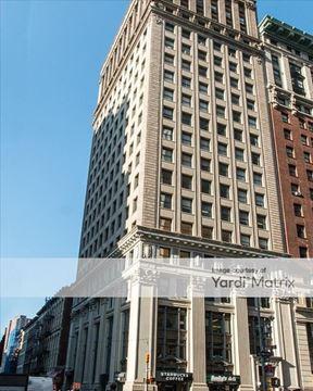 291 Broadway - New York