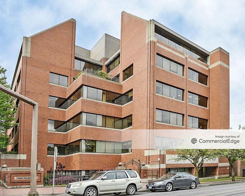 Legacy Good Samaritan Medical Center - Building 2