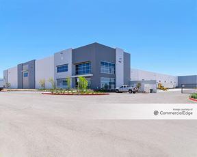 North Tracy Commerce Center - Building B