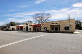 ±1,483 SF Retail Available | The Shops at the Forum