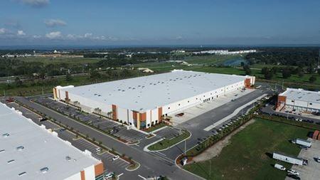 Distribution 429 Building 300 - Now Available - Ocoee