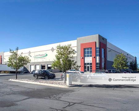 Price Commerce Center - Building 1I - Salt Lake City